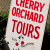 CHERRY ORCHARD TOUR