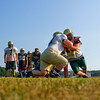 TC WEST FOOTBALL PRACTICE