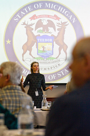 CITIZENS REDISTRICTING COMMISSION