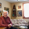 Record-Eagle/Jan-Michael Stump<br /> Chuck Bethea, a therapist at Pine Rest Christian Mental Health Services.