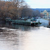 Record-Eagle/Jan-Michael Stump<br /> City officials are looking at the possibility of redesigning the Boardman River Boat Launch in Traverse City.