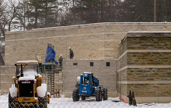 DENNOS CONSTRUCTION