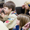 CUB SCOUT TRAINING