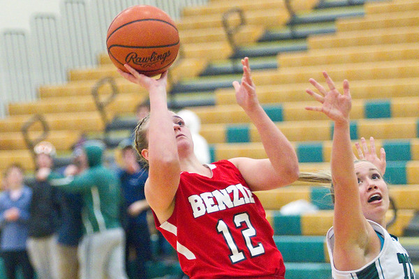 BENZIE CENTRAL AT TC WEST
