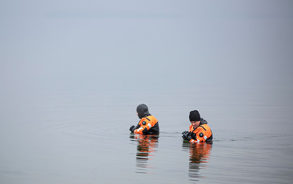 WATER SEARCH