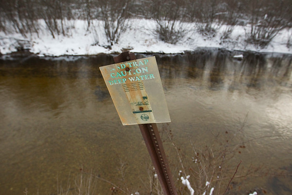 BOARDMAN RIVER RESTORATION