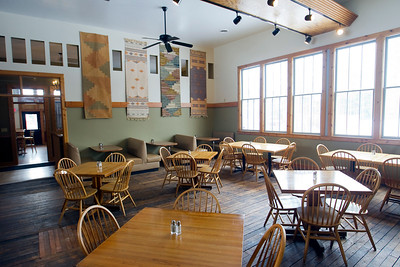 BROOMSTACK KITCHEN AND TAPHOUSE