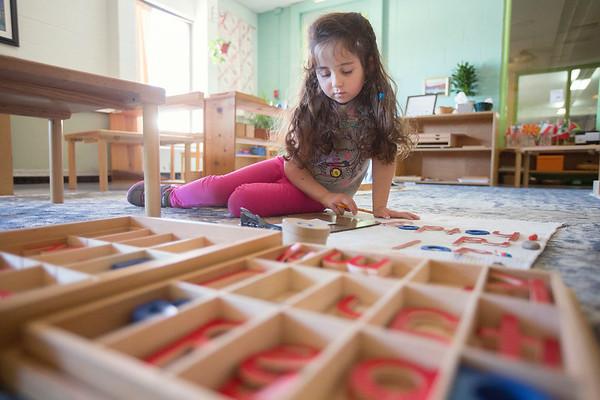 Leelanau Montessori
