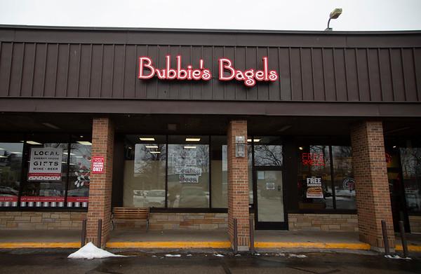 BUBBIE'S BAGELS