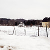 Record-Eagle/Jan-Michael Stump<br /> Local brewer John Niedermaier plans to open Brewery Terra Firma on this old farmstead on Hartman Road in Garfield Township.