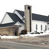 Record-Eagle/Jan-Michael Stump<br /> St. Joseph Catholic Church on Center Road in Peninsula Township.