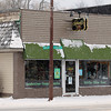 Record-Eagle/Jan-Michael Stump<br /> Mahoney's Sprits and Edibles at Maple and West Front Streets, the former Maxbauer's After Hours.