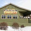 Record-Eagle/Keith King<br /> TraVino Traverse Wine & Grille Tuesday, February 26, 2013 in Acme Township.
