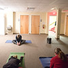 MICHAEL'S PLACE YOGA