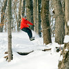 COMMONS SNOWBOARDING