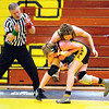 WRESTLING DISTRICT FINAL