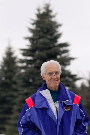 GEORGE LOMBARD