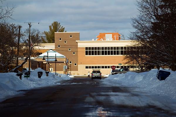 KALKASKA MEMORIAL HEALTH CENTER