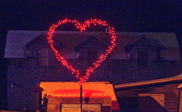 FISHTOWN HEART