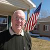 Bill Fagan of Traverse City survived a POW german prison camp during World War II.