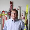 Record-Eagle/Jan-Michael Stump<br /> John Bruder (cq) will be skiing in the 12k race in Saturday's North American VASA.