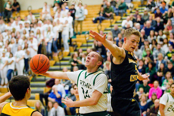 TC CENTRAL AT TC WEST
