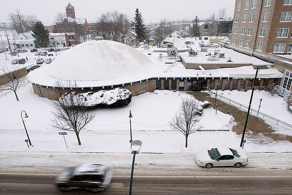 Park Place Dome