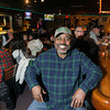 Record-Eagle/Keith King<br /> Gene Allen, owner, Thursday at Geno's Sports Bar and Grill in Thompsonville.