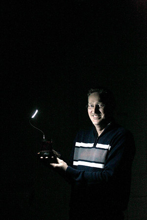 ENVIRO-LIGHT