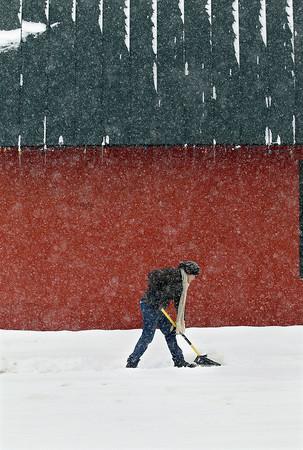 BEULAH SNOW