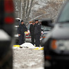 Record-Eagle/Jan-Michael Stump<br /> Two men are dead in an apparent-murder suicide in a parking lot behind business on the 400 block of Union Street.