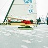 ICE BOAT REGATTA