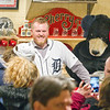 TIGERS WINTER CARAVAN