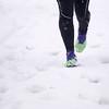 Frozen Foot
