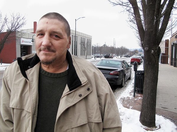 Randy Woodcock takes methadone every day. He said, however, during an overnight stay at the Grand Traverse County Detention Center, he couldn't get access to methadone, and the experience was life-threatening.