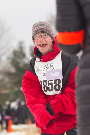 SPECIAL OLYMPICS STATE WINTER GAMES