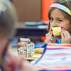 COURTADE ELEMENTARY LUNCH