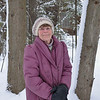 Record-Eagle/Vanessa McCray<br /> Judy Gienow, of Peninsula Township, lives off a snowy two-track road on Old Mission Peninsula. The property, with trees and lake views, has been in her family since 1900. She is in her 57th year of teaching music.