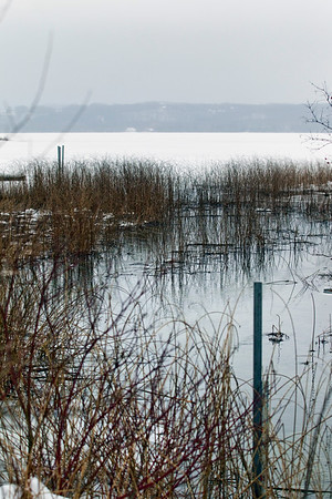 LITTLE TRAVERSE LAKE LEVELS