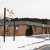 Record-Eagle/Jan-Michael Stump<br /> The new VA Clinic at 3766 N. U.S. 31 South, which will have an open house Friday, Jan. 14.