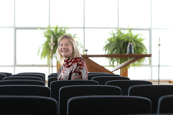 REV ANN HEBERT