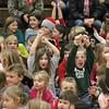 WESTWOODS ELEMENTARY SCHOOL AWARD