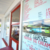 Record-Eagle/Dan Nielsen<br /> The Dairy Lodge has operated on Division Street since 1958.