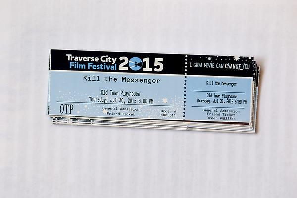 TCFF TICKETS