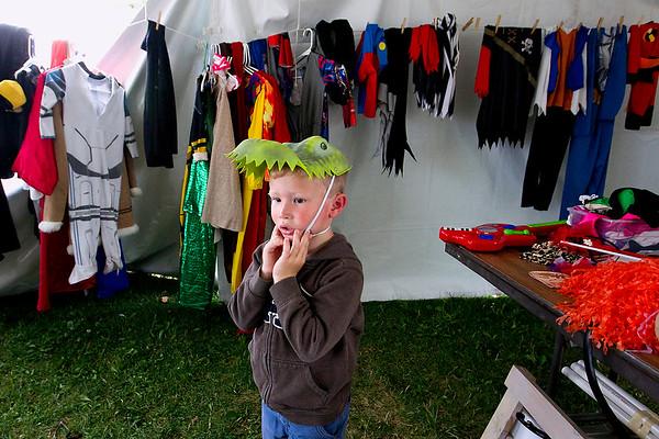 TCFF KIDS FEST