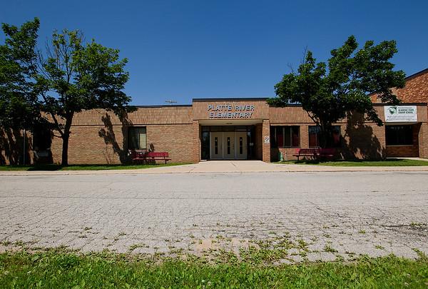 PLATTE RIVER ELEMENTARY SCHOOL