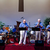 DIXIELAND DEVOTIONALS
