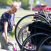 FF Bike Valet