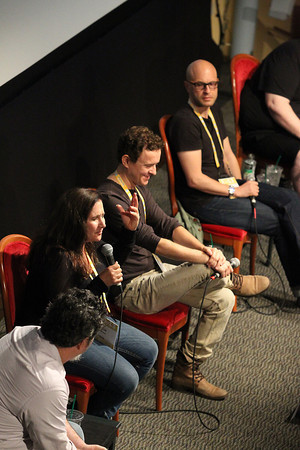 TCFF BIG BROTHER PANEL