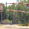 Record-Eagle/Jan-Michael Stump<br /> A natural gas well in Kalkaska County's Excelsior Township.